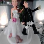 Karine e Renato 16/02/2013