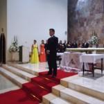 Casamento Mônica e Ivan 26/10/2013