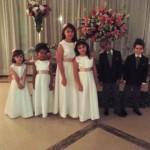Casamento Aline e Luis Felipe