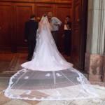 Casamento Mariana e Raphael 25/01/2014