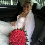 Casamento Aline e Rafael 29/11/2014