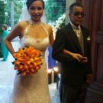 Casamento Roberta e Jefferson 06/12/2014