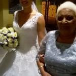 Casamento Carolina e Evandro 14/03/2015