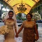 Casamento Thaís e Ivan 14/03/2015