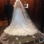 Casamento Vanessa e Gabriel 28/02/2015